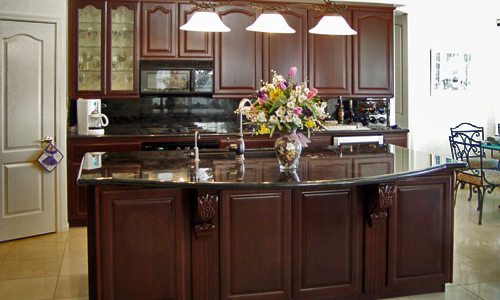kachina kitchens | kitchen remodeler in Sun City, AZ